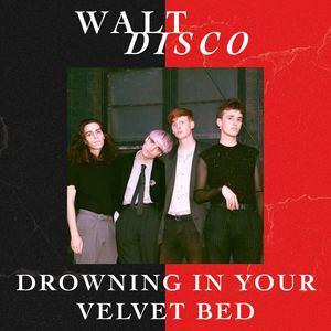 Walt Disco - Drowning In Your Velvet Bed