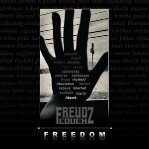 Freudz Couch - Freedom