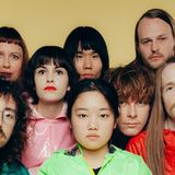Amazing Rewind - Superorganism Interview