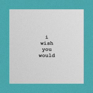 Beth Thornton - I Wish You Would