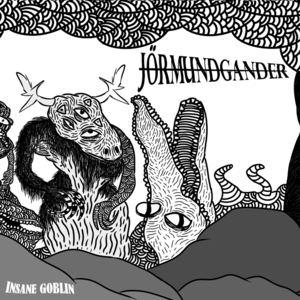 Insane Goblin - Jörmundgander
