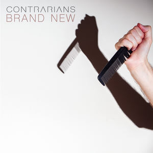 Contrarians - Brand New