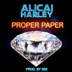 Alicay Harley