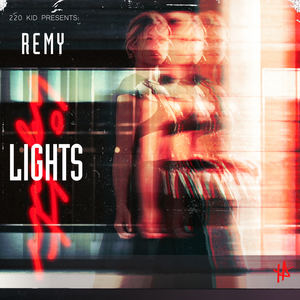 OMYO  - Lights - 220 KID ft Remy