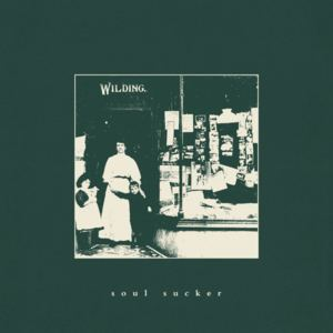 Wilding - Mouth Wide Open