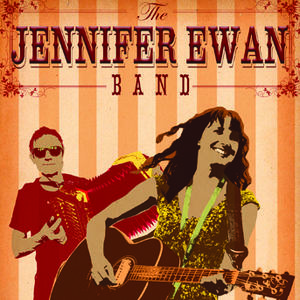 Jennifer Ewan Band - This Christmas Day