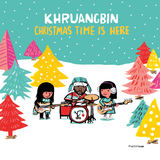 Khruangbin - Khruangbin - 'Christmas Time Is Here' single (Dead Oceans & Night Time Stories)