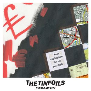 The Tinfoils - Overdraft City