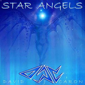 David J Caron - (Xmas) Star Angels