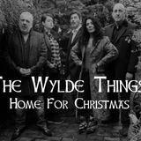The Wylde Things - Home For Christmas