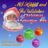 MJ Hibbett & The Validators - Last Christmas (in the EU)