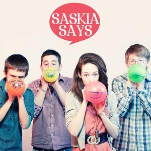 Saskia Says - Let Go
