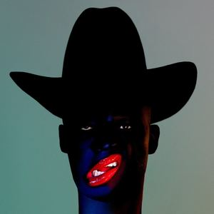 Young Fathers - Holy Ghost