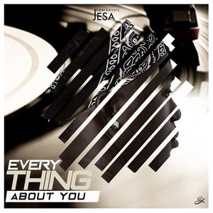 Jesa - everything about you