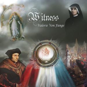 Valerie Von Fange - The Wonder of His Mercy