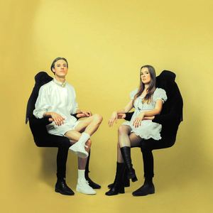 Confidence Man - Out The Window