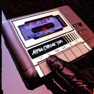 Alpha Chrome Yayo - The Last Stand of TJ Lazer