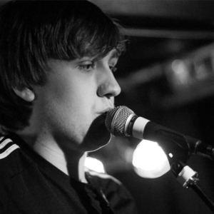 Chris D. Bramley - One of the boys