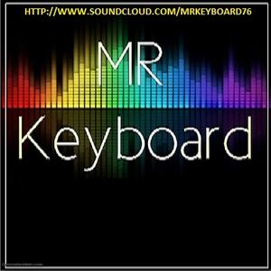 MRkeyboard - The Bounce v3.0
