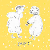 Darcie - How Was She?
