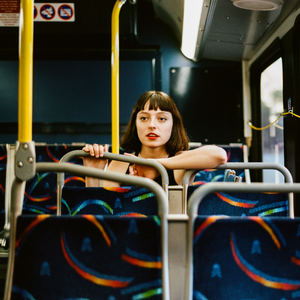 Stella Donnelly - Stella Donnelly - 'Old Man' single (Secretly Canadian)