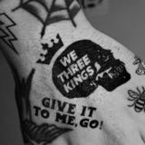 We Three Kings - Give it to me, GO!