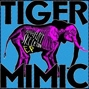 Tiger Mimic - I Took Off My Body