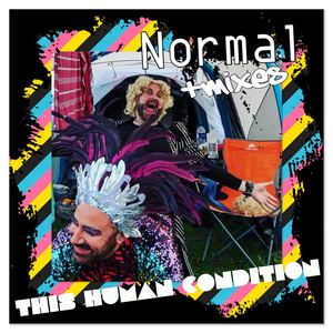 This Human Condition - Normal (Nature of Wires Remix)