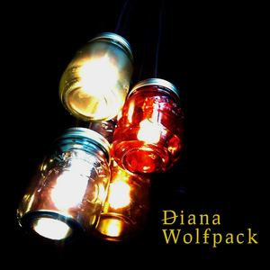 Diana Wolfpack - Somewhere