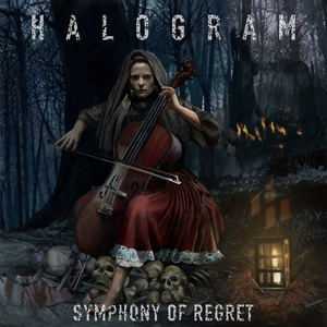 Halogram - Symphony Of Regret