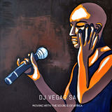 Dj Vegas SA - Moving With The Sounds of Africa