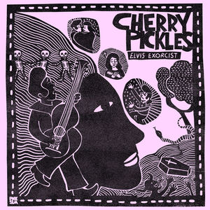 Cherry Pickles
