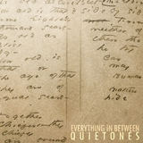 Quietones - Everything In Between