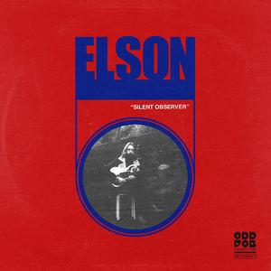 Elson - Wandering
