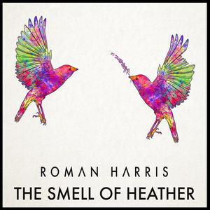 Roman Harris