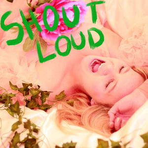 Cherryade - Shout Loud
