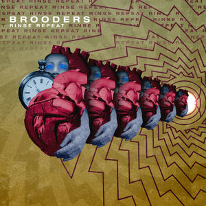 Brooders - Rinse Repeat