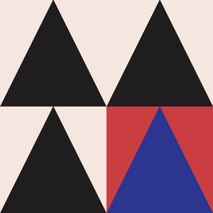 Teleman - Steam Train Girl (Encona Records)