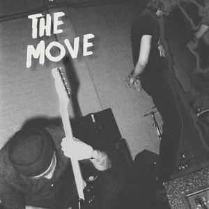 PALE RIDER - The Move