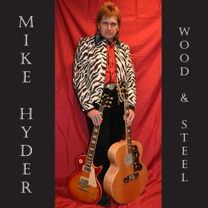 Mike Hyder - Don't Look Behind You