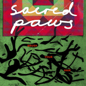 Sacred Paws