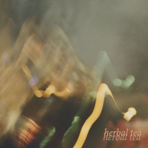 herbal tea - Kitchen Floor (4am)