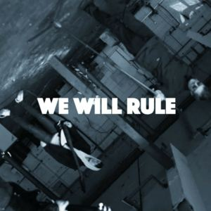 The Greedy Souls - We Will Rule