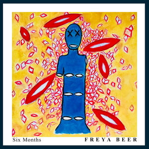 Freya Beer - Six Months