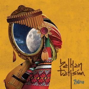 Balkan Taksim - Zalina (Radio Edit)