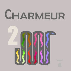 Jean Toba - Charmeur 2 serpents