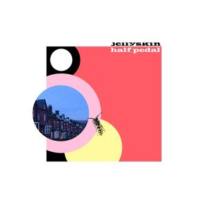 jellyskin - Half Pedal
