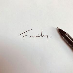 Leo. - Family