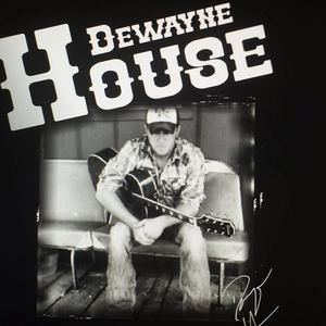 Dewayne House - Product Of A Working Man
