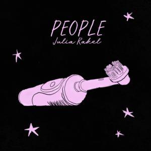 Julia Rakel - People